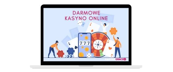 Darmowe kasyna online: wszystko, co powinieneś wiedzieć