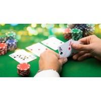 Poker na pieniądze