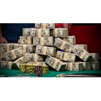 Poker online z wypłatą pieniędzy
