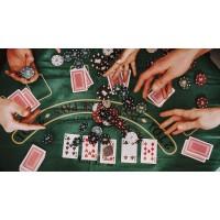 Zagraj w pokera online za darmo